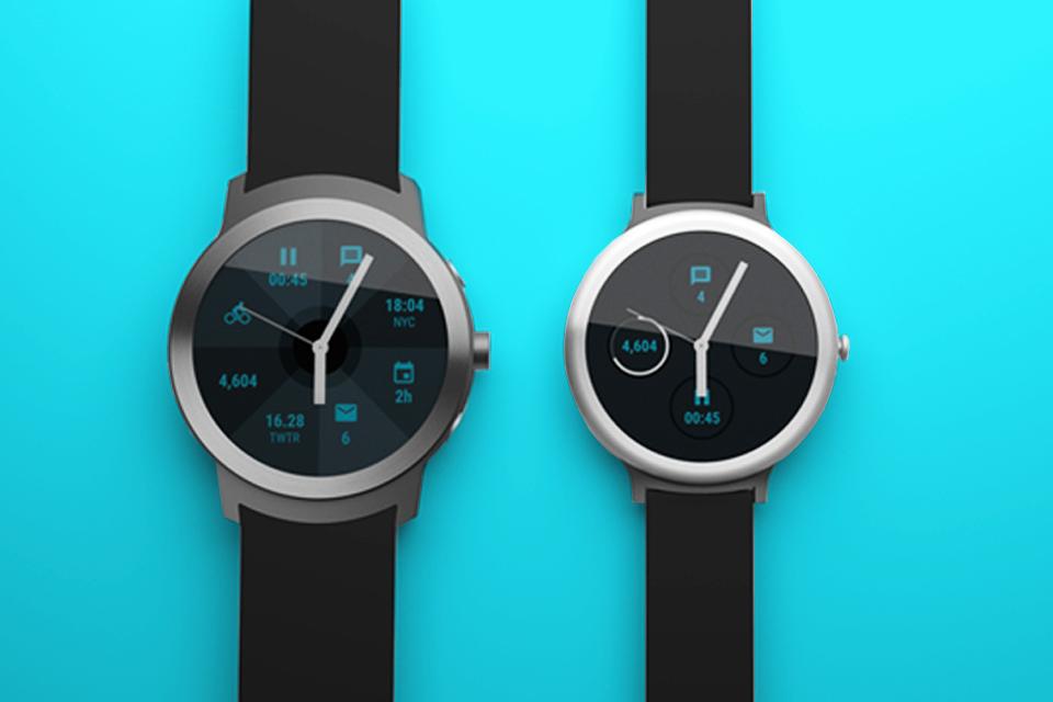 ccfe3566937 Primeiros smartwatches com Android Wear 2.0 vão ser da LG  rumor  - TecMundo