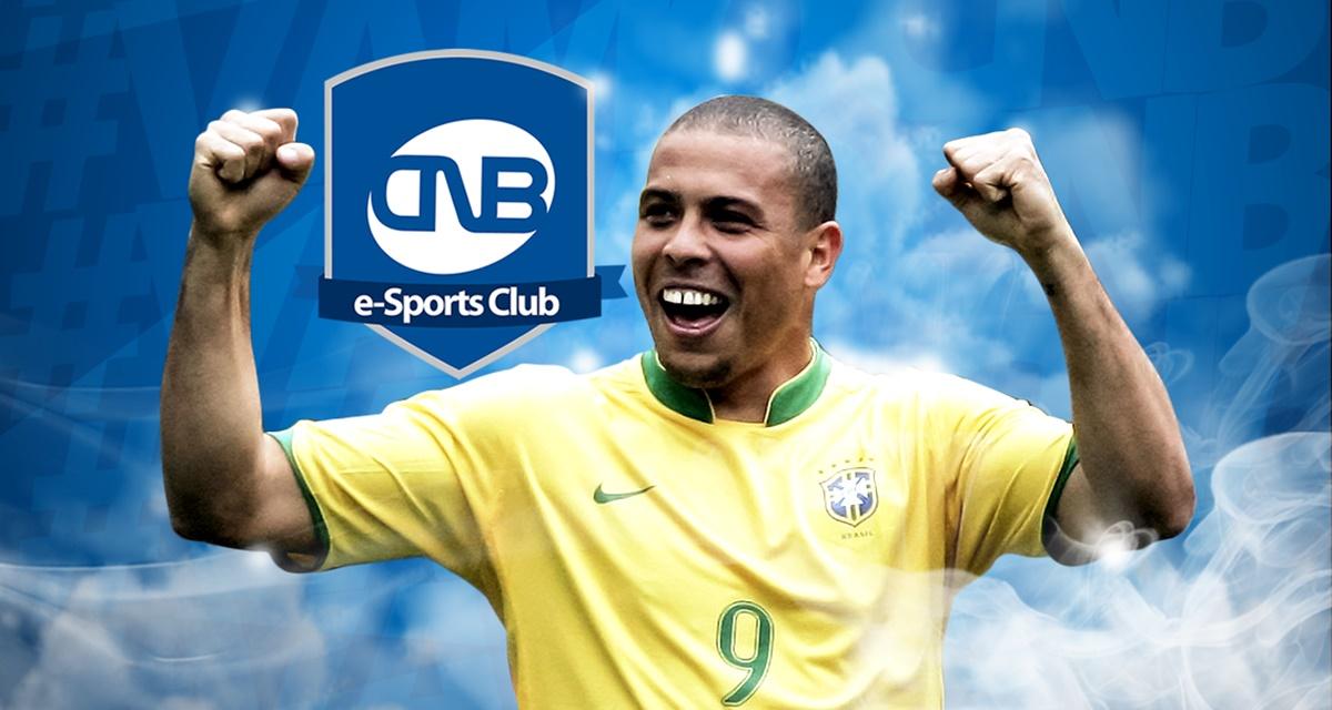 a7dc811a92 Golaço  Ronaldo Fenômeno vira sócio de time brasileiro de League of Legends