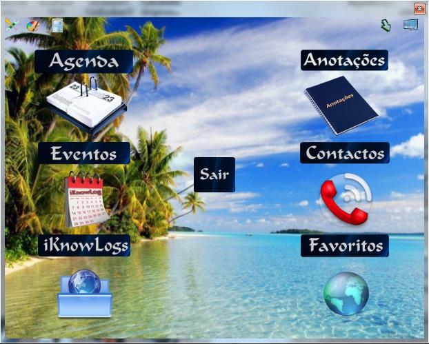 Escritório Virtual - Imagem 1 do software