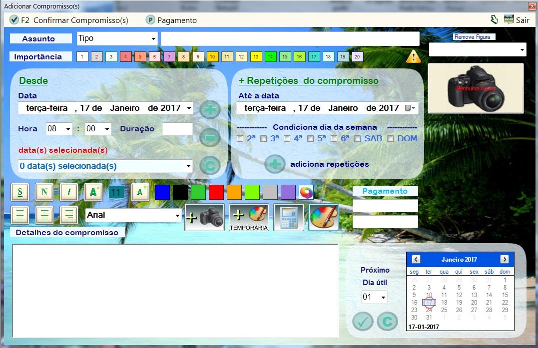 Escritório Virtual - Imagem 2 do software
