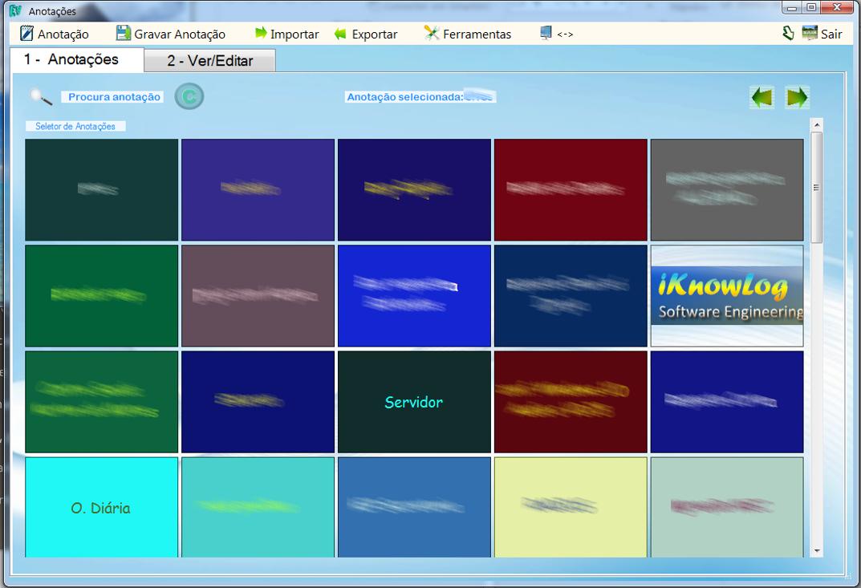 Escritório Virtual - Imagem 3 do software