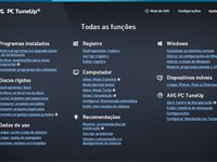 Imagem 4 do AVG PC Tuneup