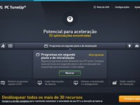 Imagem 5 do AVG PC Tuneup