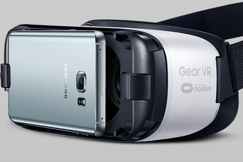 28e2f8afb9264 Gear VR foi mais vendido que Oculus Rift, PSVR e HTC Vive juntos em 2016 -  TecMundo