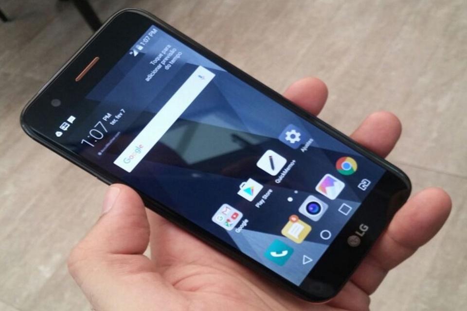 LG revela novos smartphones K10, K10 Power e K10 Pro no Brasil  veja preços  - TecMundo 4908d4b94a