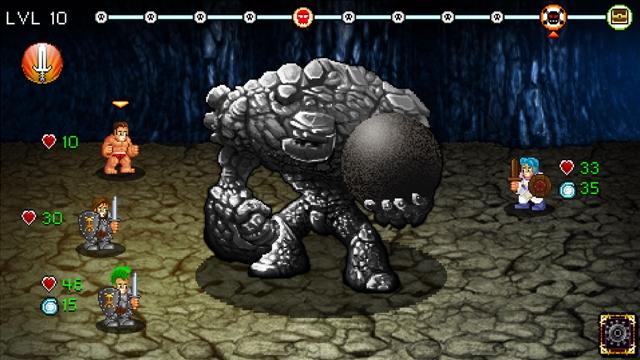Soda Dungeon - Imagem 2 do software