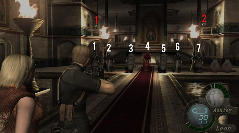 12 anos de RE 4: 7 mudanças que o jogo aplicou na franquia, assim como RE 7