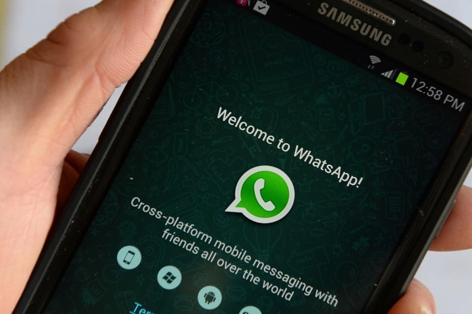 ab4dbba3724 Tutorial  como ativar a verificação em duas etapas do WhatsApp no celular