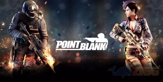 Point Blank - Imagem 1 do software