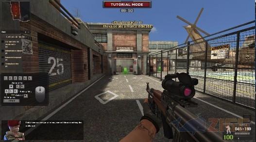 Point Blank - Imagem 4 do software