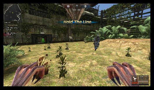 Point Blank - Imagem 8 do software