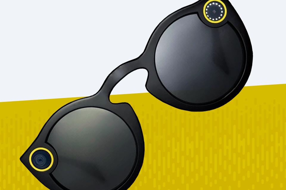 4d972b672 Primeiras impressões: óculos Snapchat Spectacles