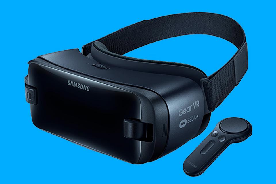 9e58ab765cf27 Novo Gear VR da Samsung agora vem com um controle - TecMundo