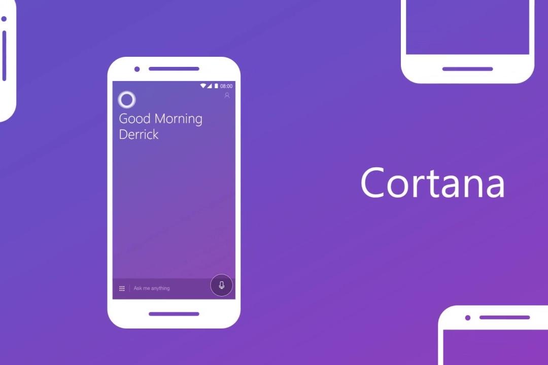 366ebcef8b0 Cortana chegou à tela de bloqueio de seu celular com novo update no Android