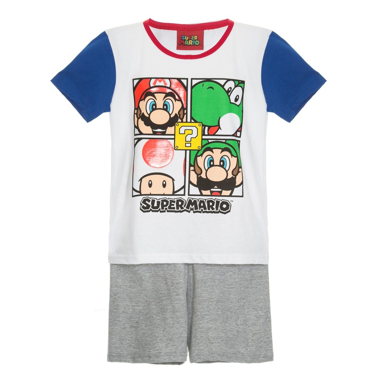Na estica! Super Mario inspira coleção de roupas e acessórios da Riachuelo