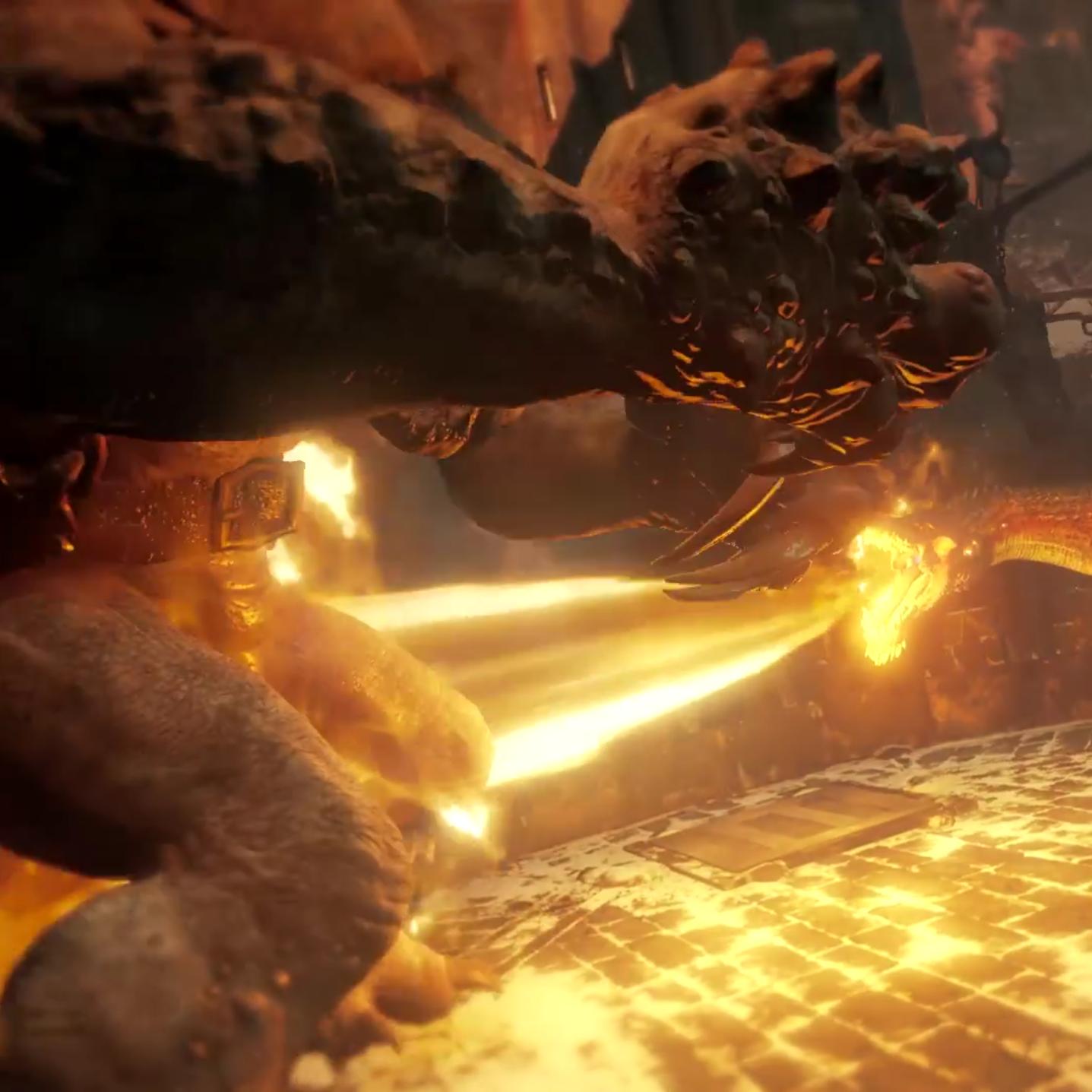 Confira imagens de um trailer vazado (e sumido) de Shadow of War [rumor]