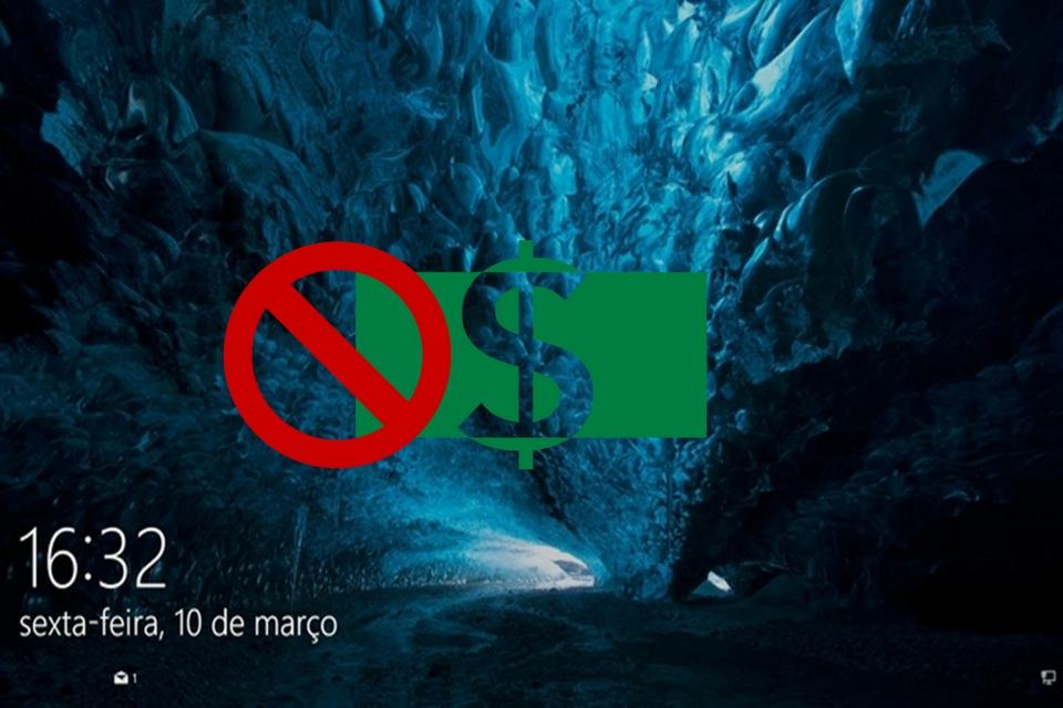 Aprenda a dar fim às propagandas da tela de bloqueio do Windows - TecMundo 4651b5a88508