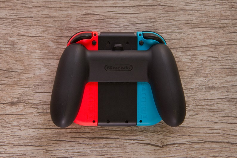 Review: Nintendo Switch