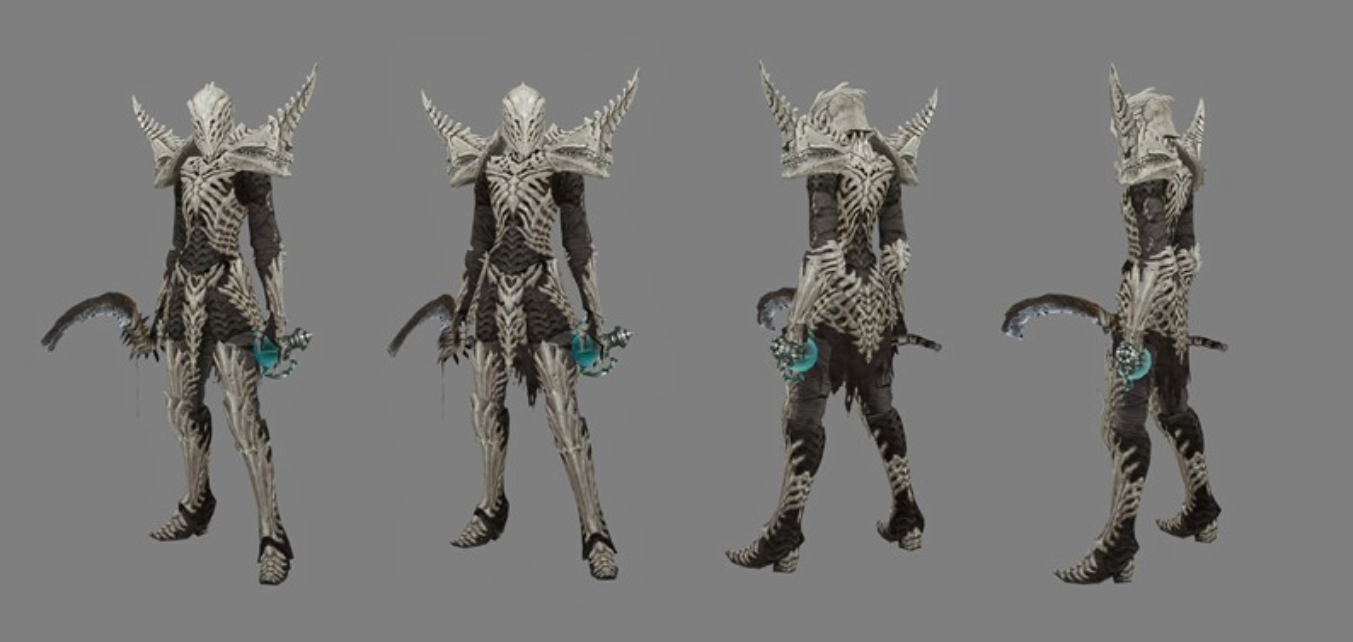 Ascensão do Necromante: conheça o update de Diablo 3 e seu herói rockstar