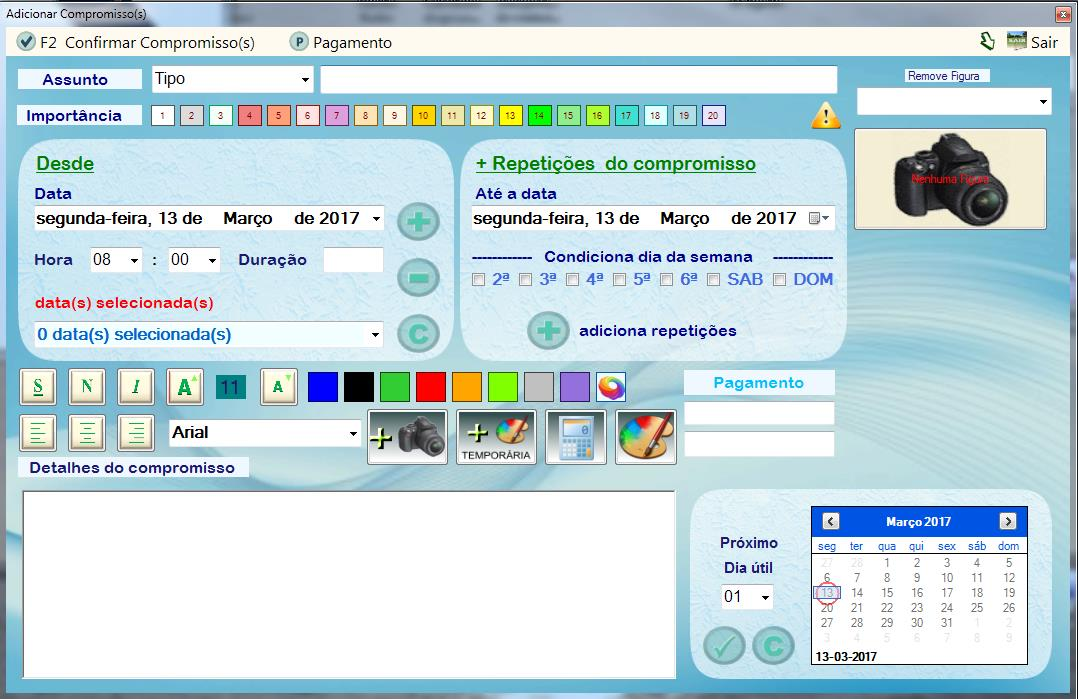Escritório Virtual - Imagem 4 do software
