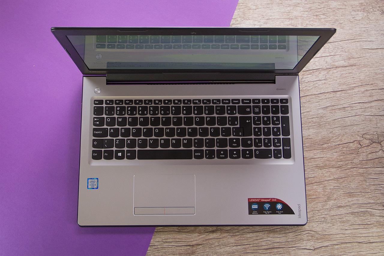 Review: notebook Lenovo IdeaPad 310 80UH0003BR - TecMundo
