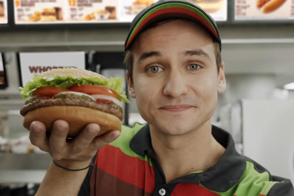 Comercial do Burger King é 6620ed076fd