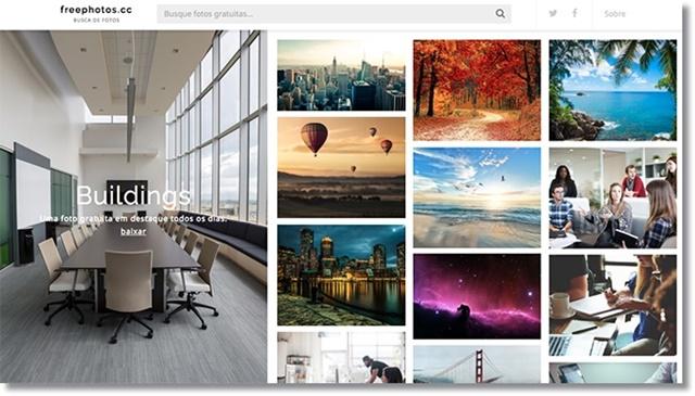 FreePhotos.cc - Imagem 1 do software