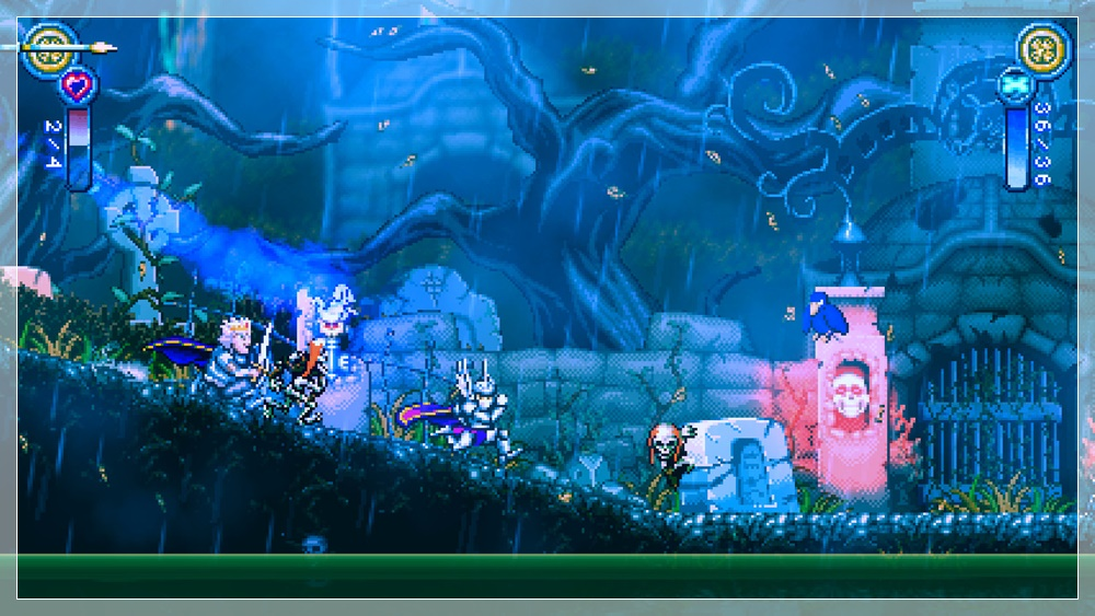 Battle Princess Madelyn - Imagem 1 do software