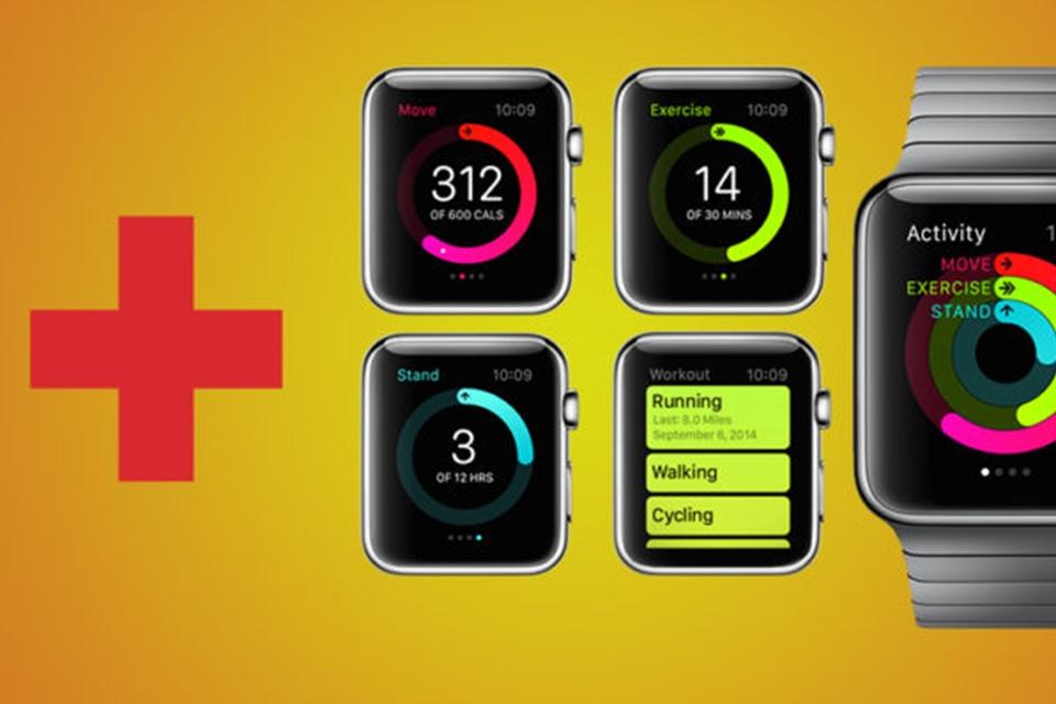 92c024fb952 Rumor diz que Apple está desenvolvendo Apple Watch com sensor glicêmico