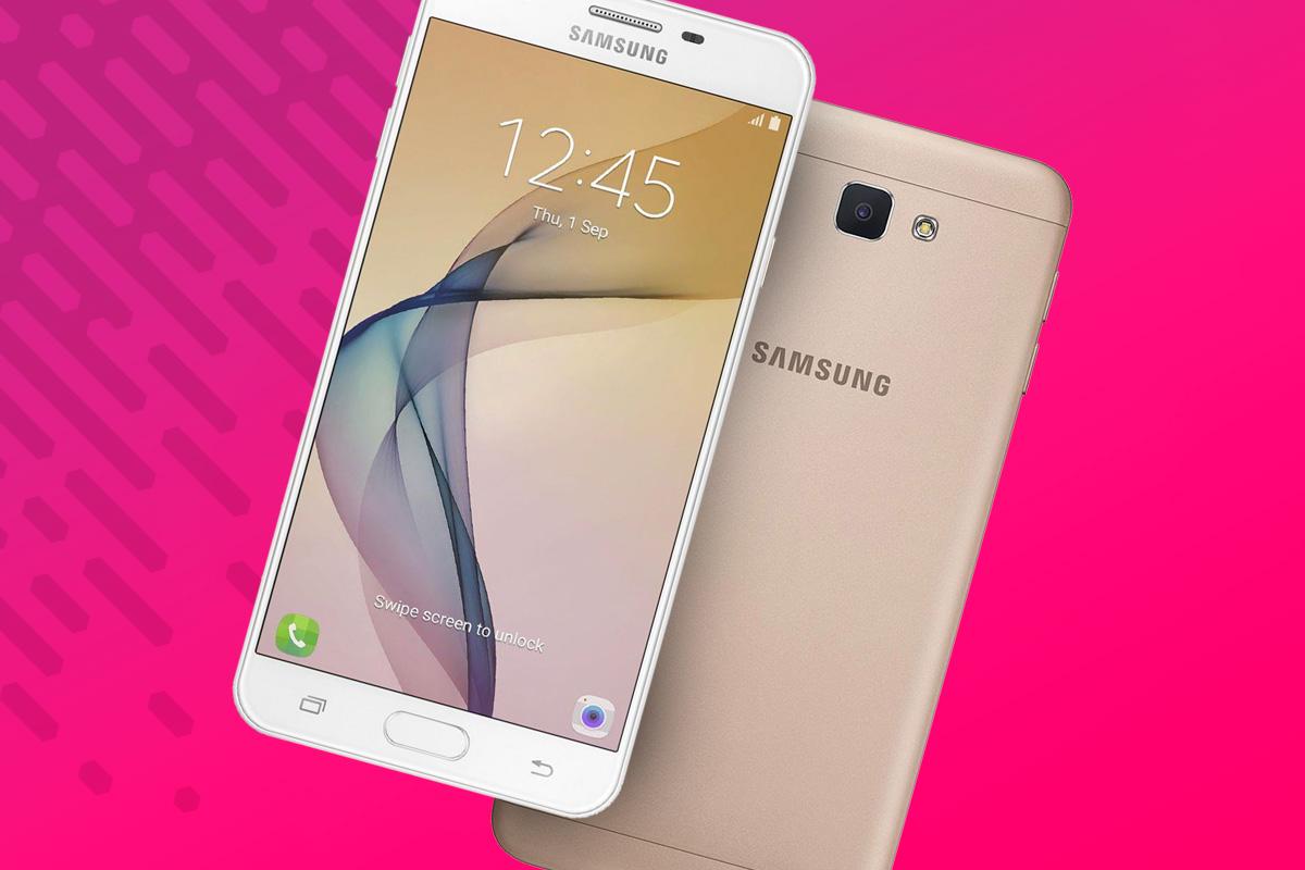 Review Smartphone Samsung Galaxy J7 Prime Tecmundo Sm G610f Gold 16gb