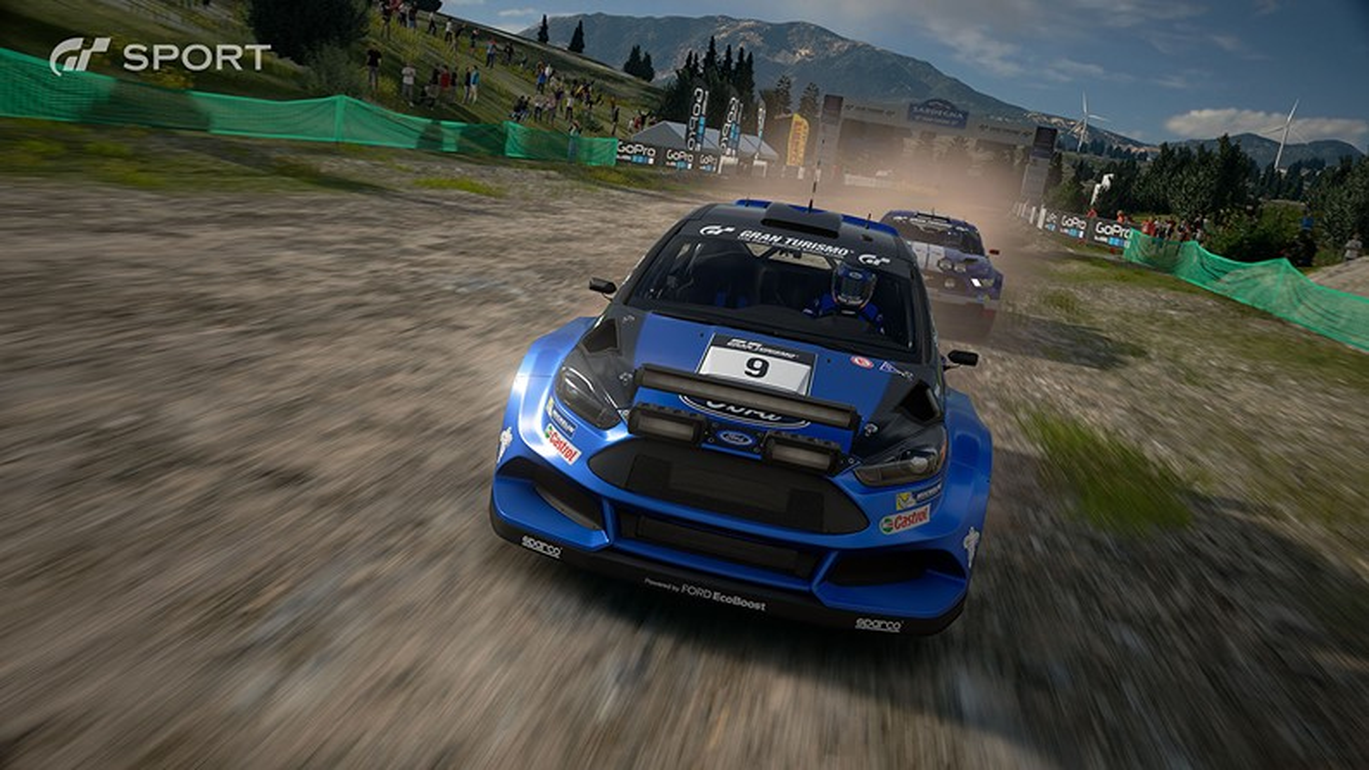 Imagens de Gran Turismo Sport são de tirar lágrimas... nos dois sentidos
