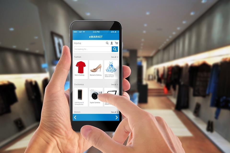 92c60362f4d Site se reinventa e vira e-commerce para venda de aparelhos usados