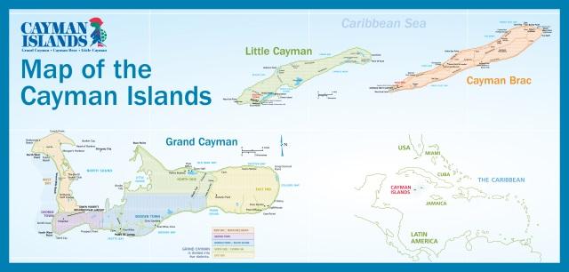 viagem ao caribe: 6 curiosidades sobre as ilhas cayman
