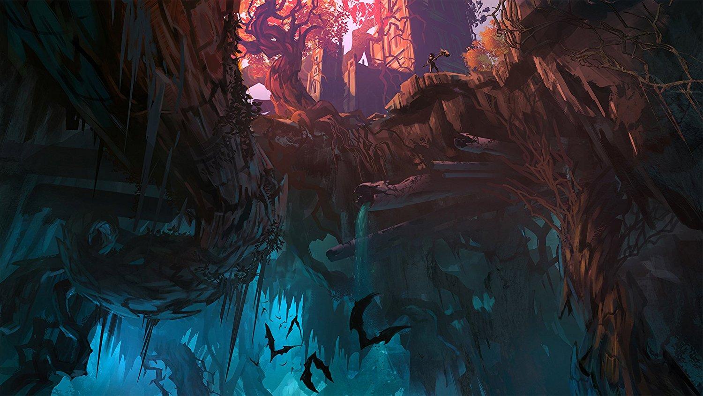 Loja divulga detalhes da história e imagens de Darksiders 3 [atualizado]