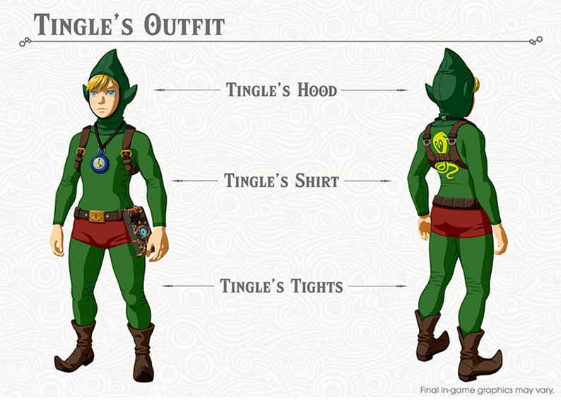 Nintendo detalha conteúdo do primeiro DLC de Zelda: Breath of the Wild