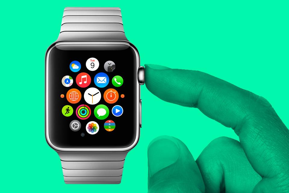 73d603ecfae Muito além do relógio  descubra funções bastante úteis do Apple Watch -  TecMundo