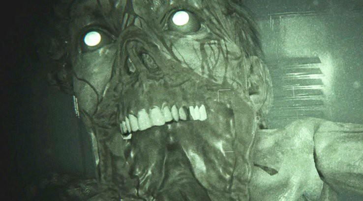 Alien: Isolation fez escola e Outlast 2 não fez a lição de casa