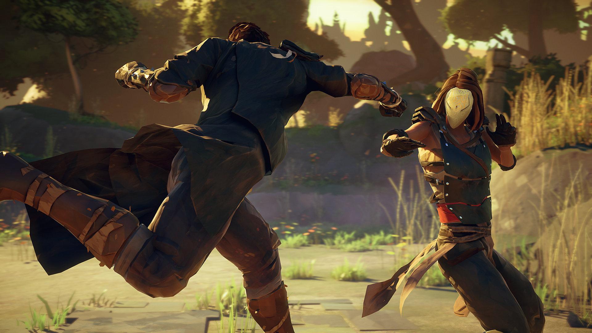 Desenvolvido por ex-funcionários da Ubi, Absolver vem ao PS4 e PC em agosto