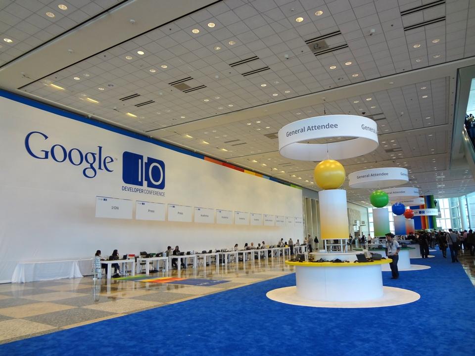 Google I/O Extended transmite evento ao vivo em 13 cidades brasileiras