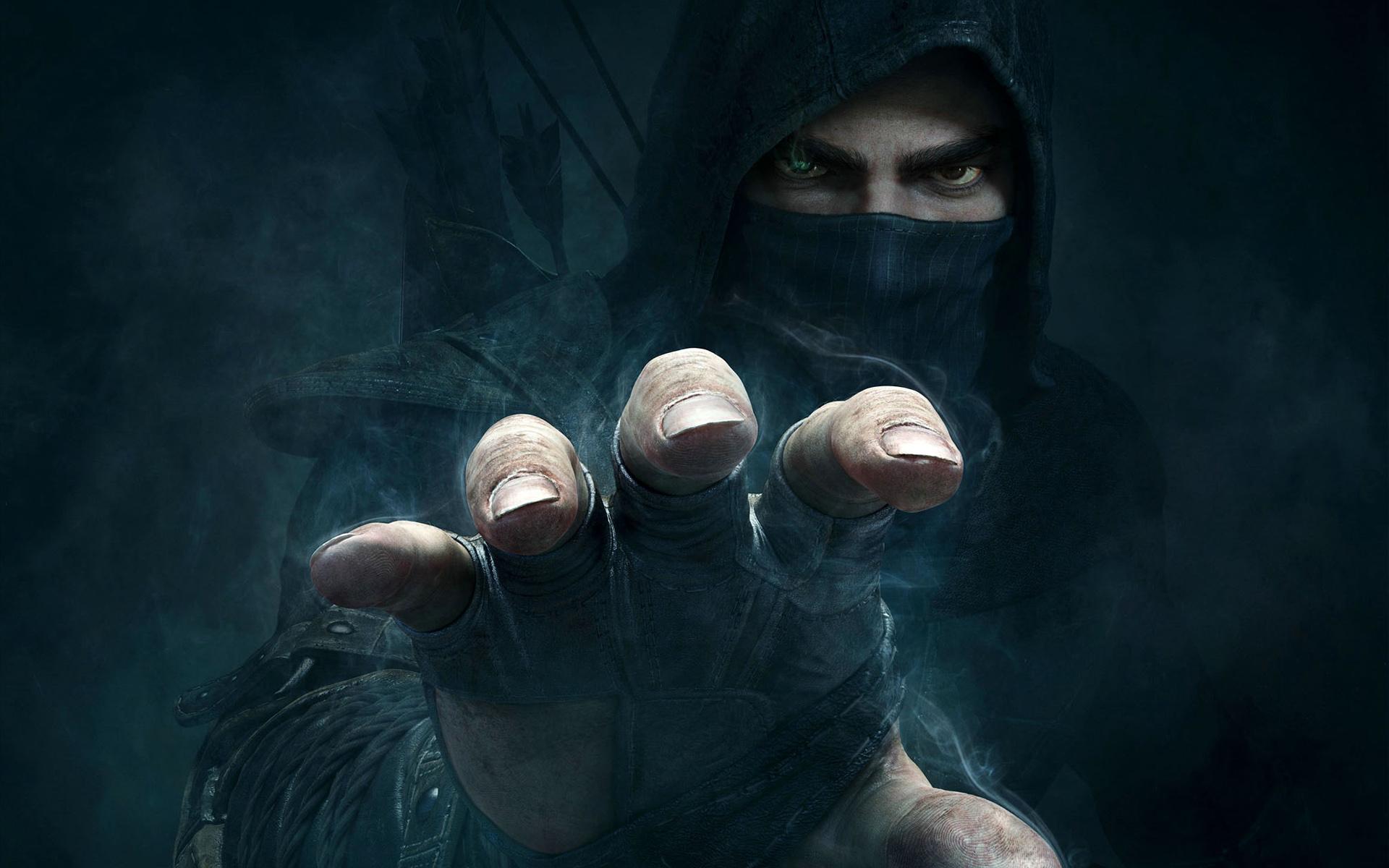 Produtor do filme de Thief diz que há uma sequência para o game no forno