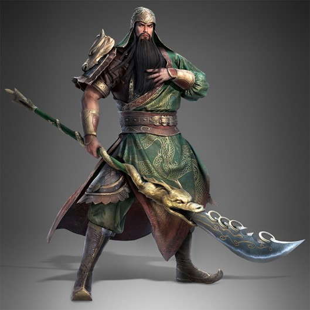 Koei Tecmo confirma a localização ocidental de Dynasty Warriors 9