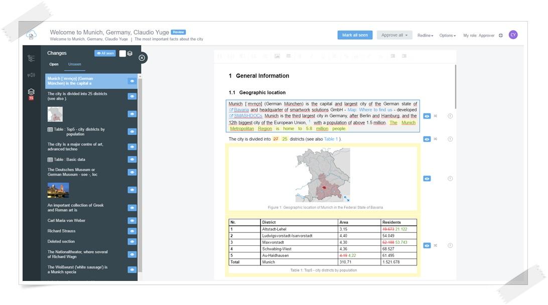 SmashDocs - Imagem 1 do software