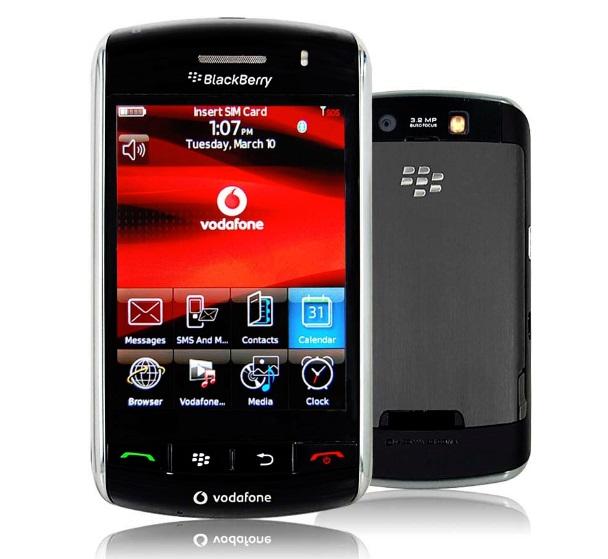A história da BlackBerry: do passado glorioso ao presente