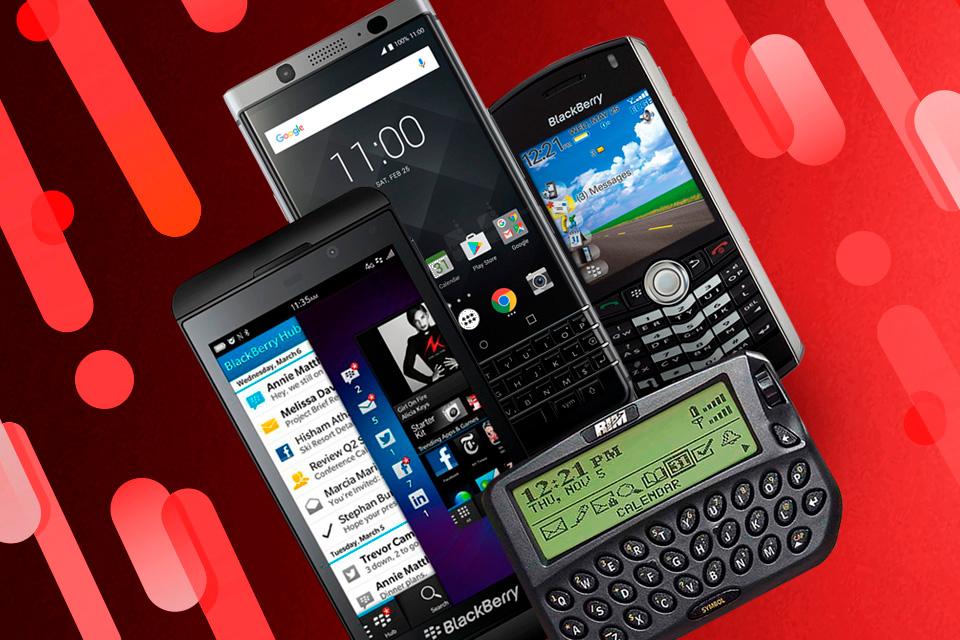 A histria da blackberry do passado glorioso ao presente discreto a histria da blackberry do passado glorioso ao presente discreto vdeo tecmundo reheart Choice Image