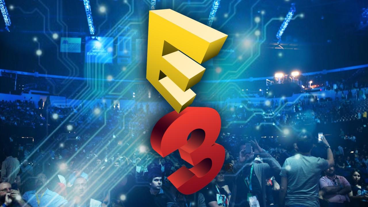 Imagem de A E3 2017 está chegando e nossa hotpage do evento já está pronta! no tecmundogames