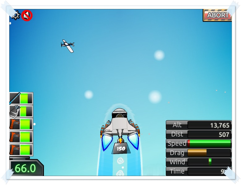Learn to Fly 3 - Imagem 1 do software