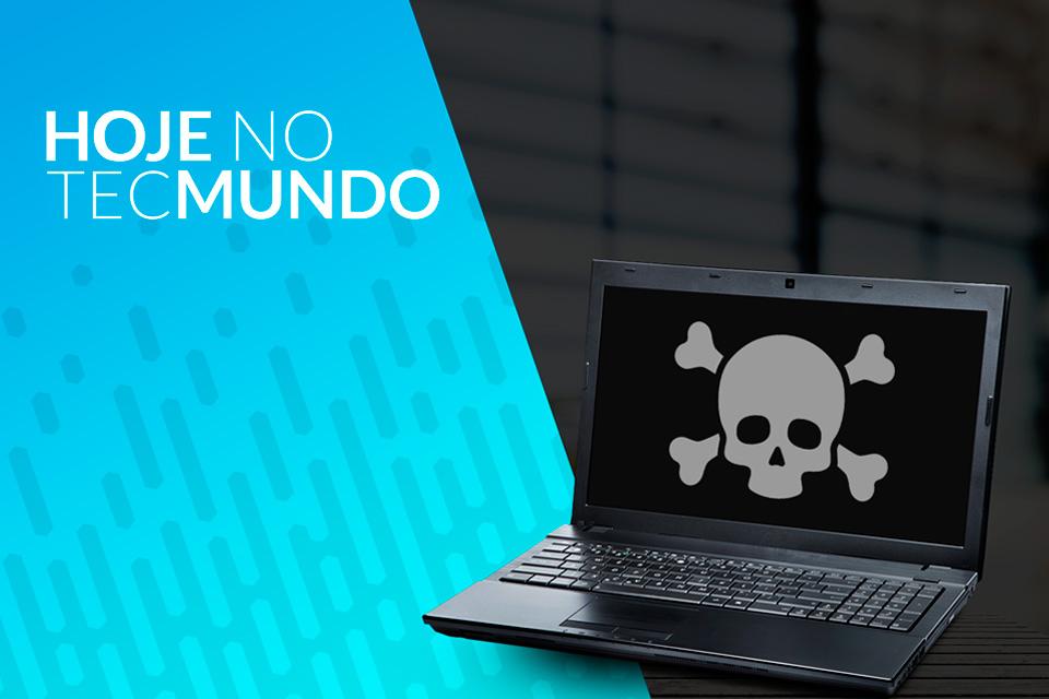 a898ed4b154 Hackers usam arquivos de legendas para atacar — Hoje no TecMundo