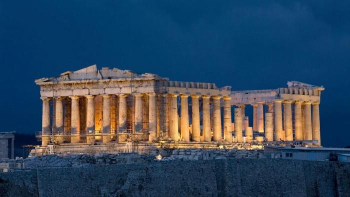 Site divulga lista dos 25 pontos tursticos mais visitados do mundo 18 lugar acrpole altavistaventures Images