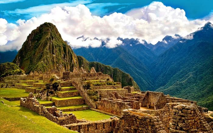 Site Divulga Lista Dos 25 Pontos Turísticos Mais Visitados