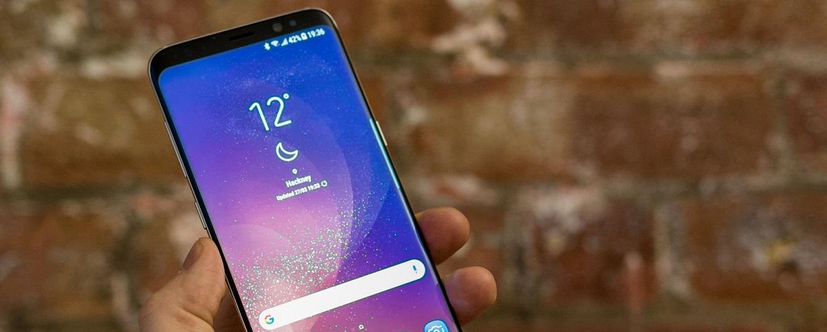 Três novas cores para o Samsung Galaxy S8: azul, dourado e